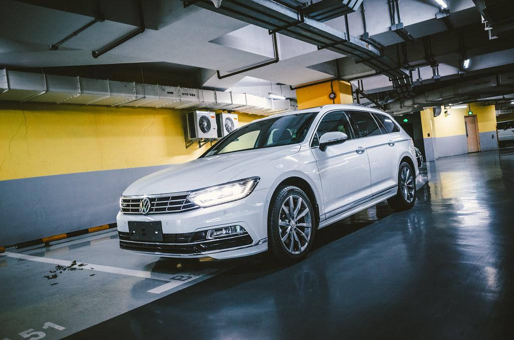 Povinné ručení pro Volkswagen Passat - srovnání