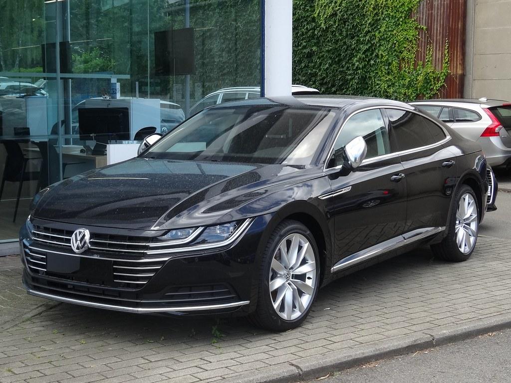 Povinné ručení pro Volkswagen Arteon: srovnání