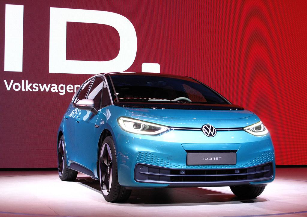Povinné ručená pro Volkswagen ID.4 - srovnání